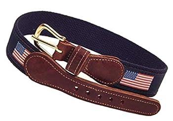 Best american flag belt Reviews