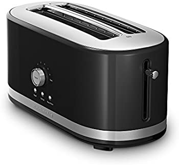 KitchenAid KMT4116OB 4 Slice Long Slot Toaster