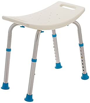 AquaSense Adjustable Bath and Shower Chair