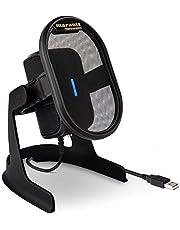 マランツプロ USB コンデンサーマイク ポップフィルター/ショックマウント搭載 ドライバー不要 スタジオグレードのサウンド 放送/ストリーミング/ゲーム実況/Skype/テレビ会議 Umpire