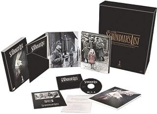 シンドラーのリスト コレクターズ・エディションBOX (数量限定5000セット) [DVD]