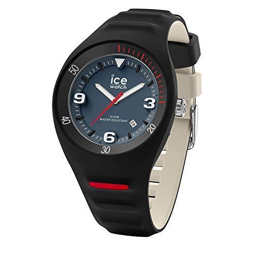 ICE-Watch Reloj Analógico para Hombre de Cuarzo con Correa en Silicona 018944