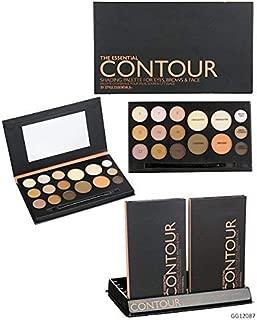 Best style essentials contour palette Reviews
