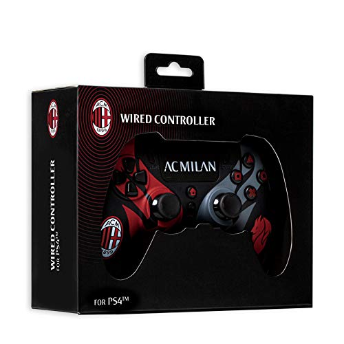 PlayStation 4 - Wired Controller AC Milan