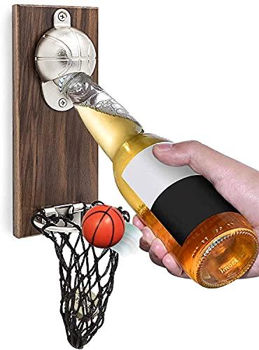 Abrebotellas Pared, Abrebotellas Cerveza, Abridor de Botellas de Cerveza. El Mejor Regalo...