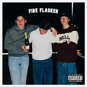 Fire Flasker