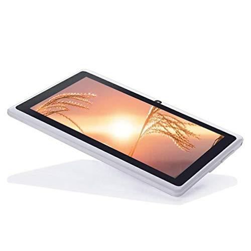 A33 7 pulgadas WiFi versión Tablet Pc pantalla alta definición música juego entretenimiento inteligente gravedad detección ordenador