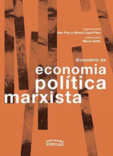 Dicionário de Economia Política Marxista