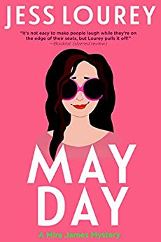 May Day (A Mira James Mystery Book 1) by [Jess Lourey]