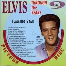 Through The Years 09-Flaming Star (Dec '60-Jun '61) [Import]