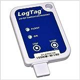 LogTag USRIC-8 USB PDF Temperature Recorder
