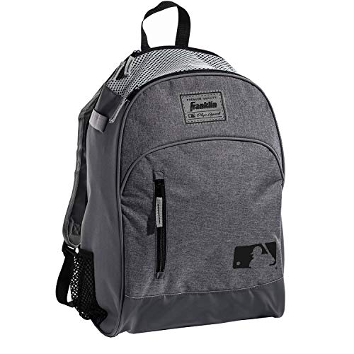 Franklin Sports MLB Batpack Bag - Youth...