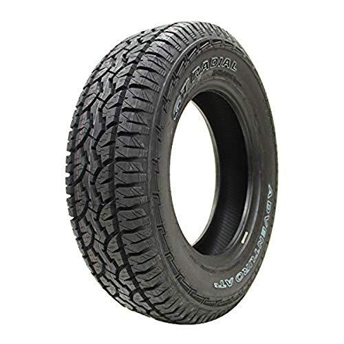 GT Radial Adventuro AT3 All Season Radial Tire P265/65R18 112S