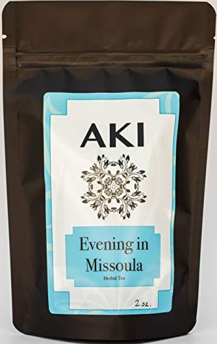 Aki Evening In Missoula