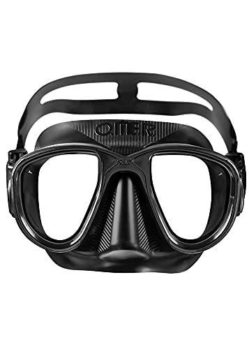 Omer Unisex-Adult Außerirdischer Maske, Mehrfarbig, Einheitsgröße