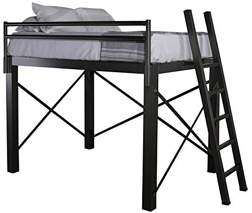King Size Adult Loft Bed