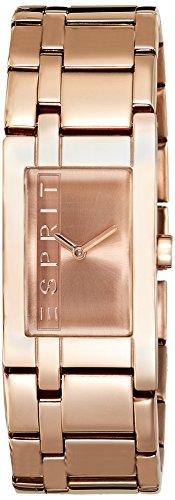 ESPRIT Damen Armbanduhr ES000M02114