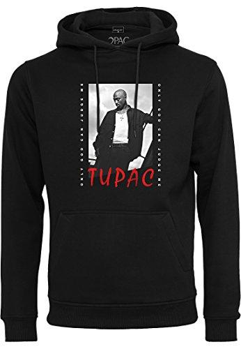Tupac OGCJM Hoody Black XS