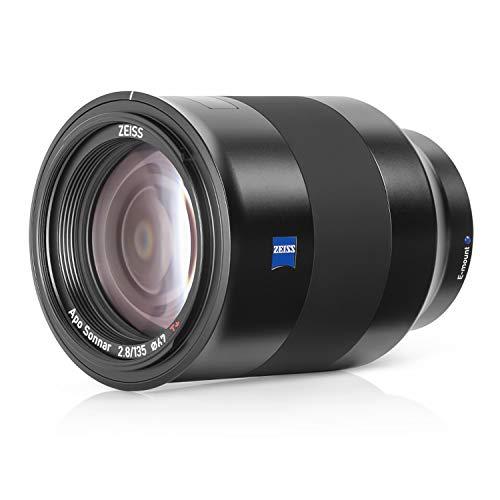 Zeiss 135mm f/2.8 Batis Series Lens for Sony Full Frame E-Mount NEX Cameras (Renewed)