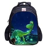 Dinosaur Backpack MATMO Dinosaur Backpacks for Boys School Backpack Kids Bookbag (Dinosaur 10)