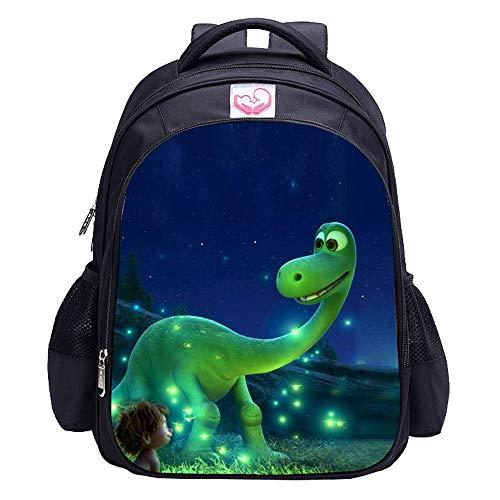 MATMO: Mochila de dinosaurio para niños  escolar personalizable