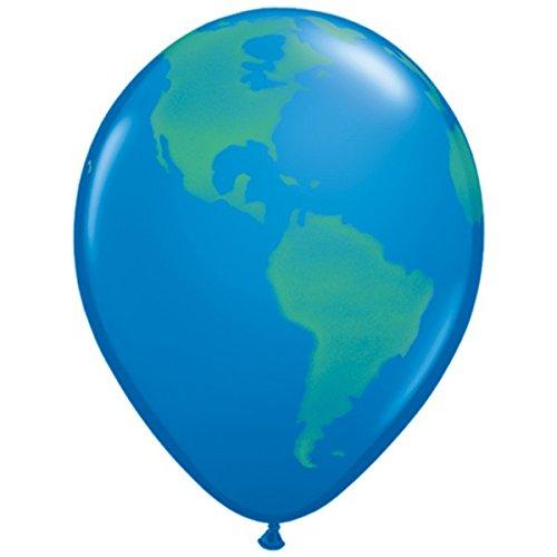 Planète Terre / Globe 11 \