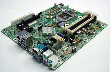 HP Compaq Pro 6300 SFF 657239-001 - Scheda madre (verniciata)