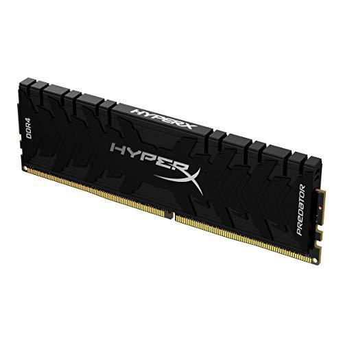 32GB HyperX Predator DDR4 3200Mhz