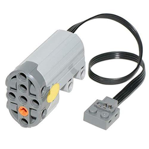 1 Stück Torque Power Functions Servo Motor 88004 Steering Motor for Lego Technic Ferngesteuertes Spielzeug...