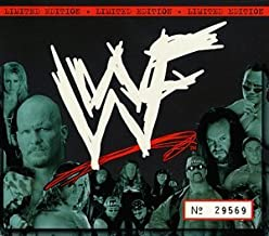 WWF: The First Four Albums