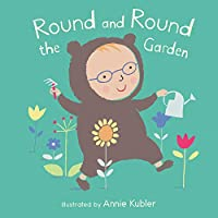 Round and Round the Garden (Baby Rhyme Time)