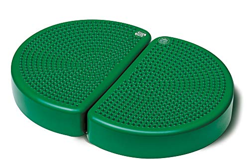 Togu Aero-Step, grün, Fitness- und Koordinationstrainer