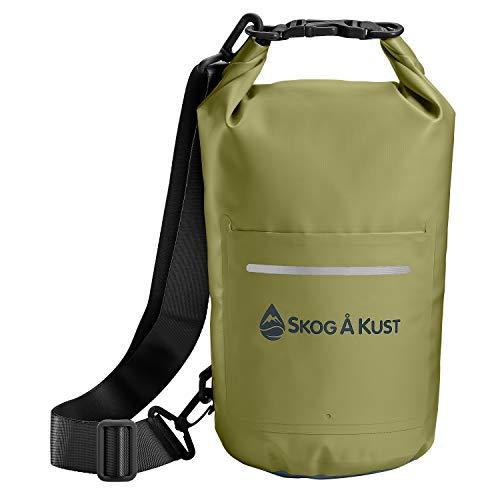 Skog Å Kust Waterproof Floating Dry Bag