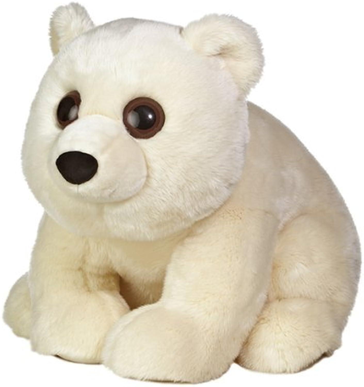 Aurora World Arctic Polar Bear 31 Plush by Aurora World