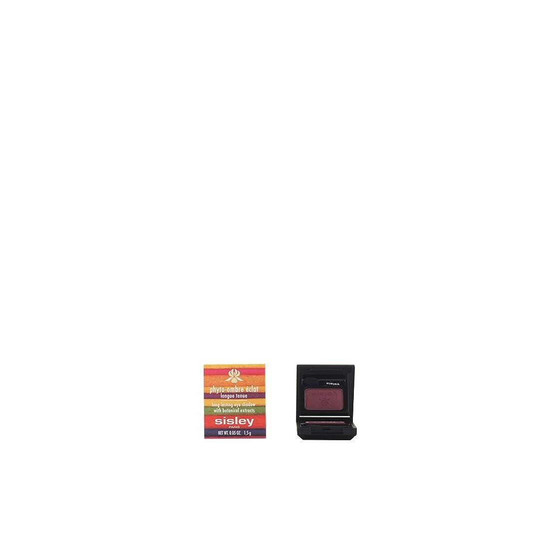 ハングパドルパステルシスレー フィトオンブルエクラ 1.5g/0.05oz # 19 エボニー