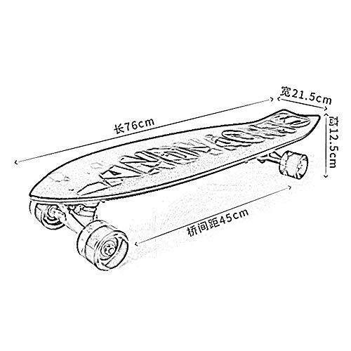WHOJS Skateboards
