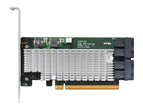 HighPoint SSD7120 on Amazon