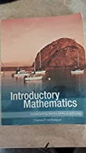 Best introductory mathematics charles p mckeague Reviews