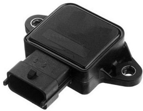 Intermotor 19936 Sensor de Posicion de la Mariposa del Acelerador (TPS)