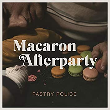 Pastry Police