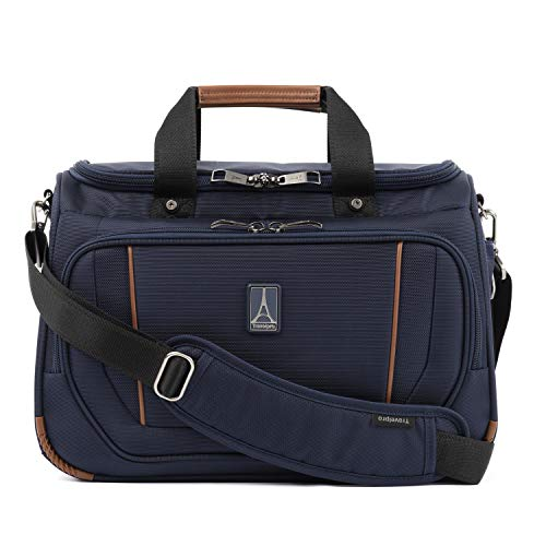 Travelpro Crew Versapack Deluxe Tote Bag, Patriot Blue, One Size