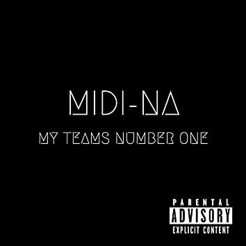My Teams Number One