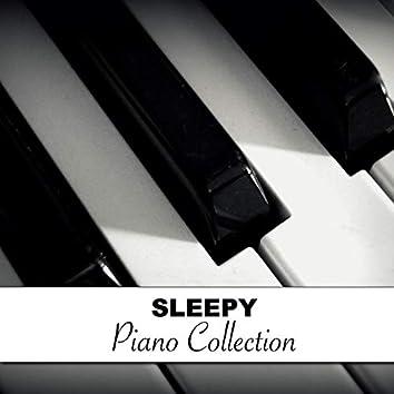 #19 Sleepy Piano Collection