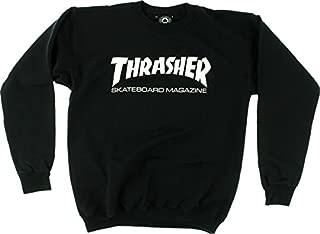 Thrasher SKATE AND DESTROY Skateboard Shirt ASH XL
