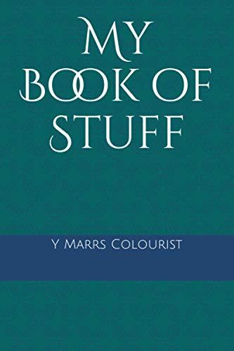 My Book of Stuff