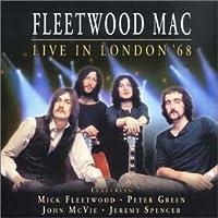 Live in London 68