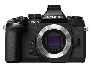 Olympus OM-D E-M1 Appareil Photo Hybride 16.8 Mpix - Noir (B00EY6AU6K) | Amazon price tracker / tracking, Amazon price history charts, Amazon price watches, Amazon price drop alerts