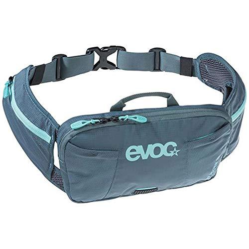 evoc HIP Pouch 1l Hüfttasche, Slate, one Size