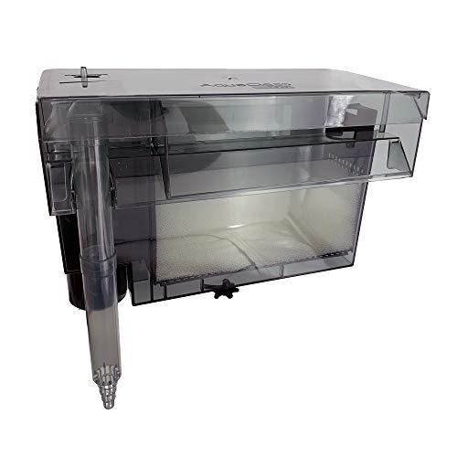 AquaClear Fish Tank Filter, Aquarium Filter for 60- to 110-Gallon Aquariums, 110v, A620A1