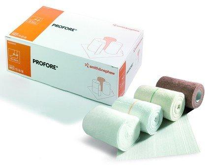 PROFORE Multi-Layer Compression Bandage System 66020016, 1box
